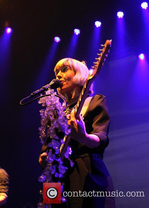 Joy Formidable and Ritzy Bryan 8