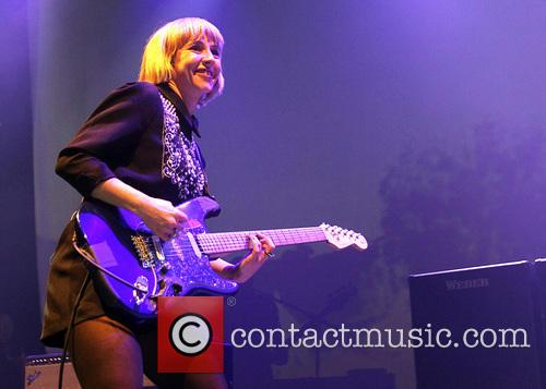 Joy Formidable in concert