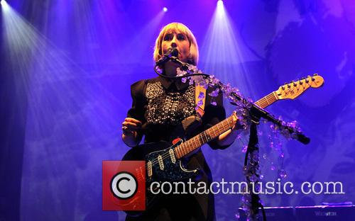 Joy Formidable and Ritzy Bryan 10
