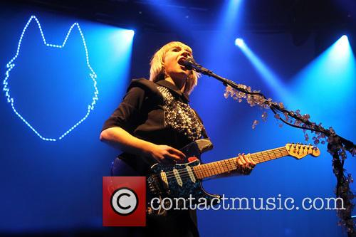 Joy Formidable and Ritzy Bryan 11