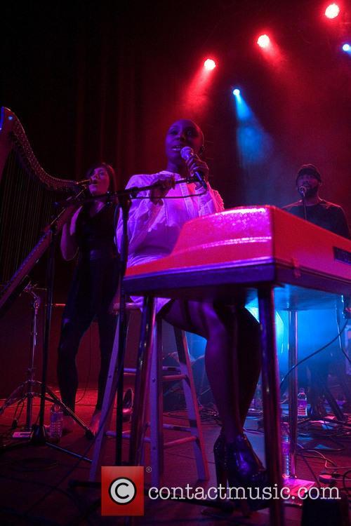 Laura Mvula concert
