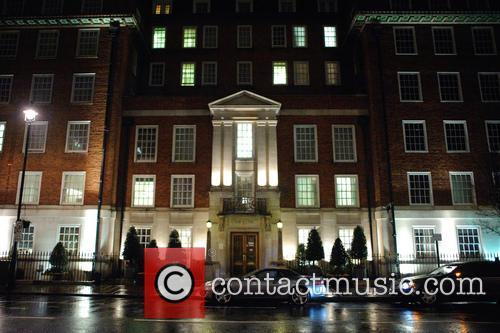 London Clinic Hospital