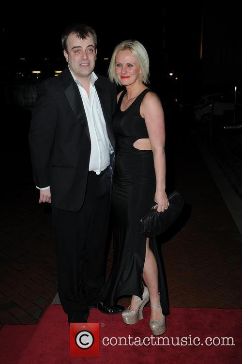 Simon Gregson and Emma Gleave 3