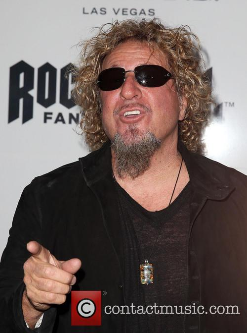 sammy hagar rock n roll fantasy camp 3545647