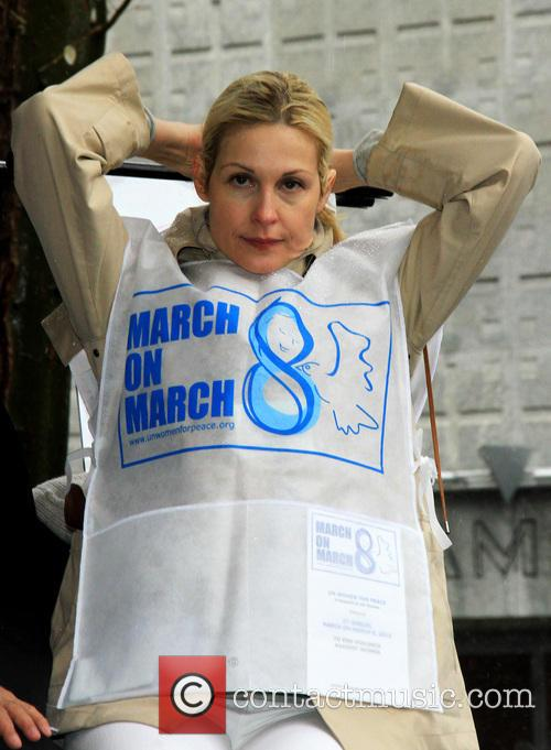 Kelly Rutherford 3