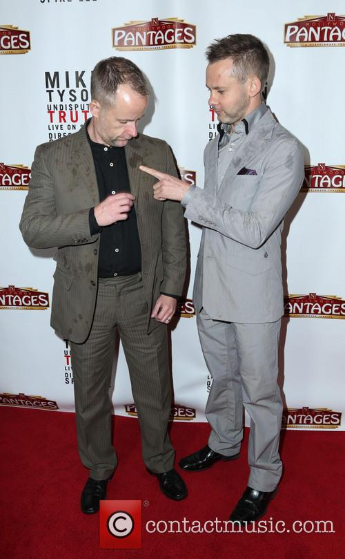 Billy Boyd and Dominic Monaghan 4