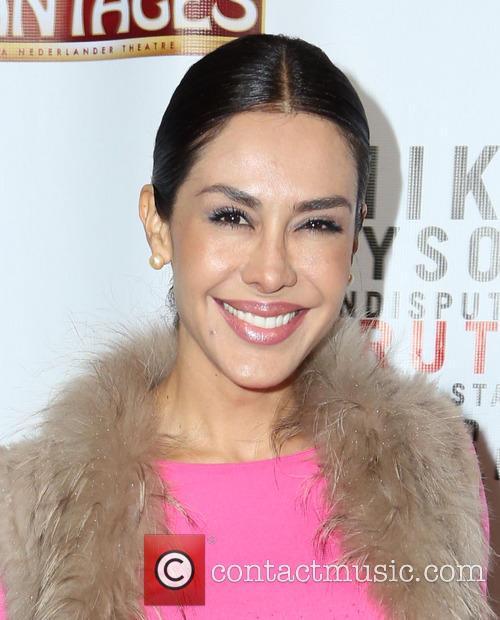 Carla Ortiz 5