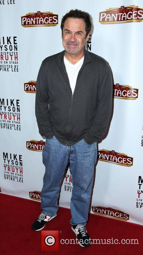 dennis miller the los angeles opening night 3546240