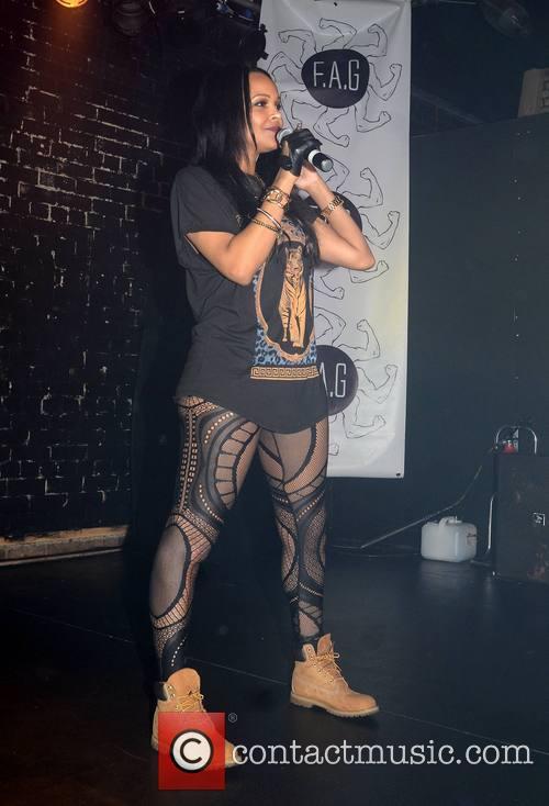Samantha Mumba 10