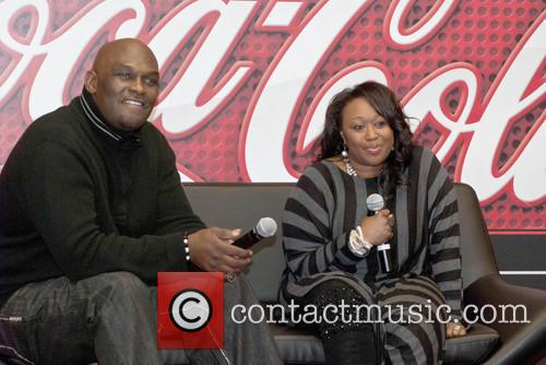Shadows, Tommy Ford and Terisa Griffin 3
