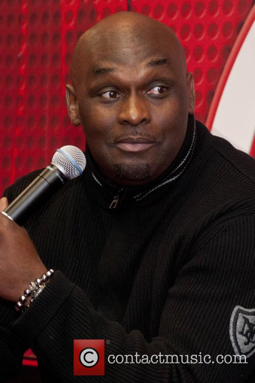 Shadows and Tommy Ford 6