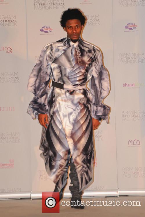 Birmingham Fashion Week 2013 - Coventry - Catwalk