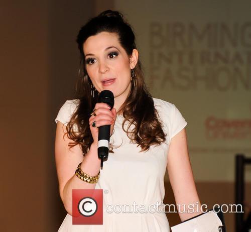 Birmingham Fashion Week 2013 - Defined Moment