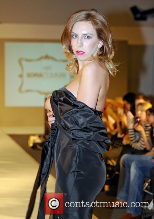 BFW - Sofia Couture fashion walk