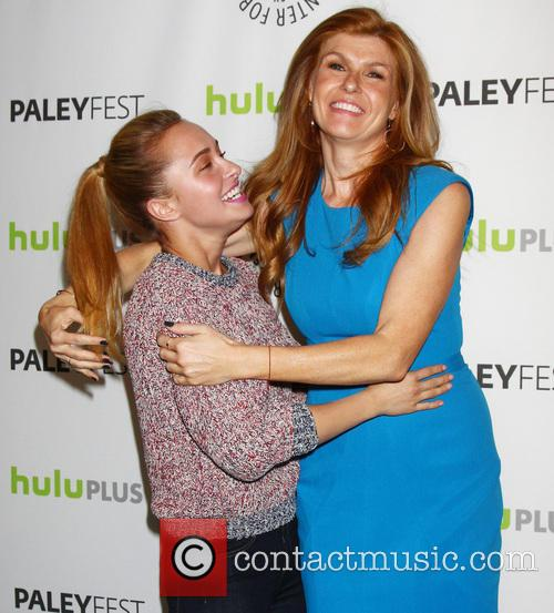 hayden panettiere connie britton the paley center for 3547038