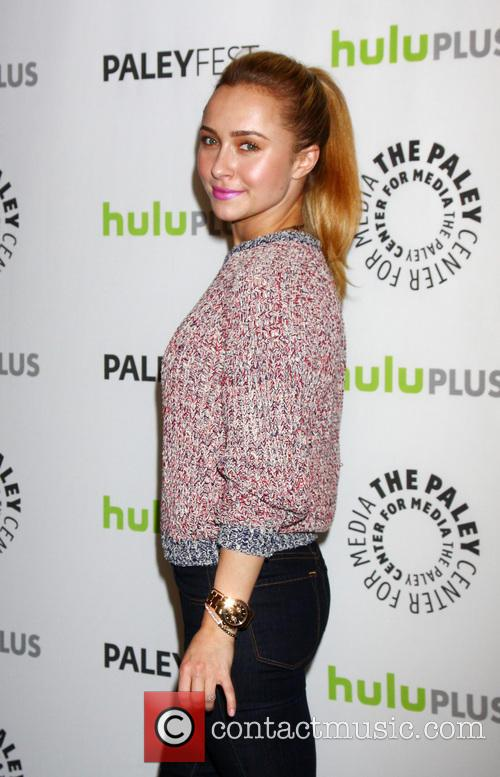 hayden panettiere the paley center for medias 3547032