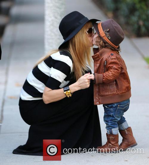 Skyler Berman and Rachel Zoe 5