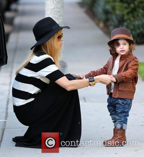Skyler Berman and Rachel Zoe 6