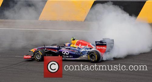Top Gear Festival 2013