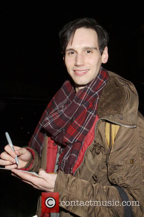 Tiffanys and Cory Michael Smith 6