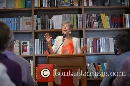 rita moreno book signing and reading for 3547579