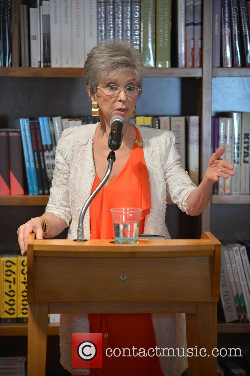 rita moreno book signing and reading for 3547580