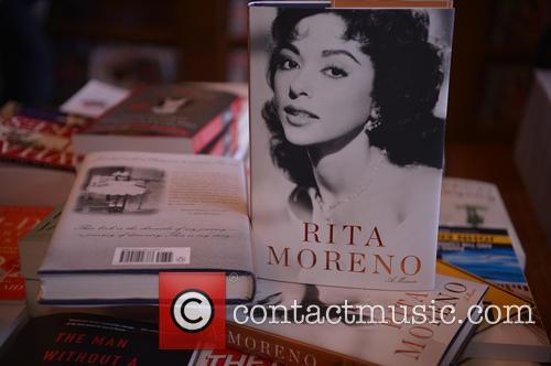 Rita Moreno 13