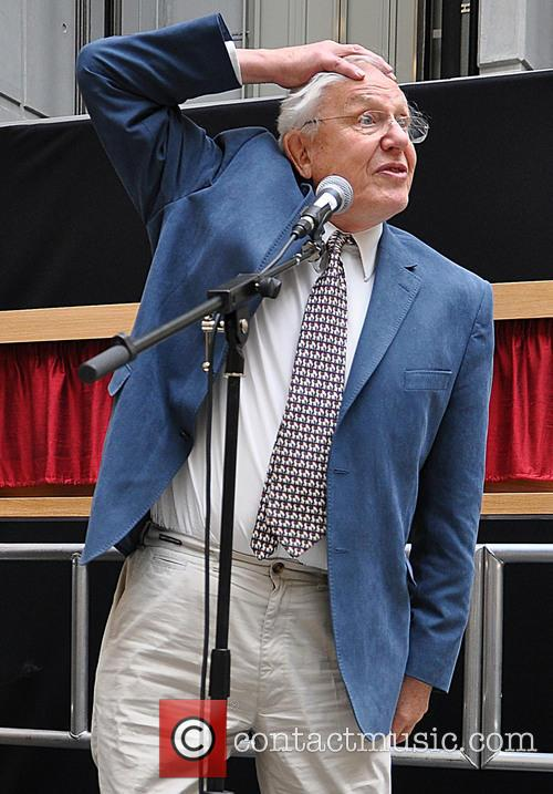 Sir David Attenborough 6