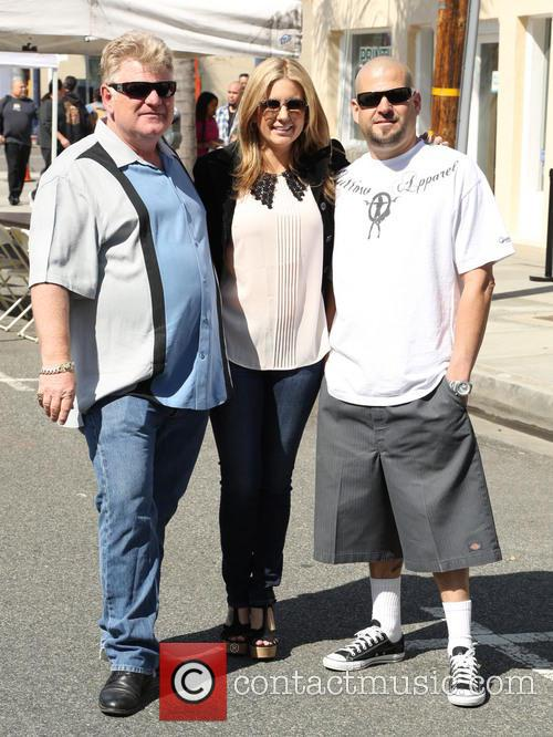 Storage Wars and Long Beach Store 3