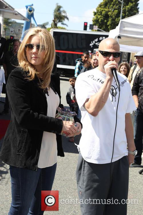 Storage Wars and Long Beach Store 6