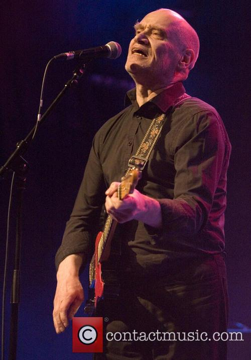Wilco and Wilko Johnson 6
