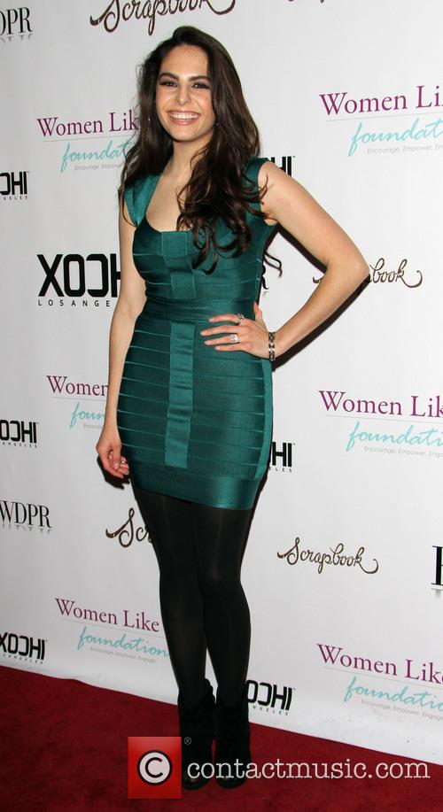 Pre-lafw Launch Party In, Support Of The Women and Like Us Foundation 6