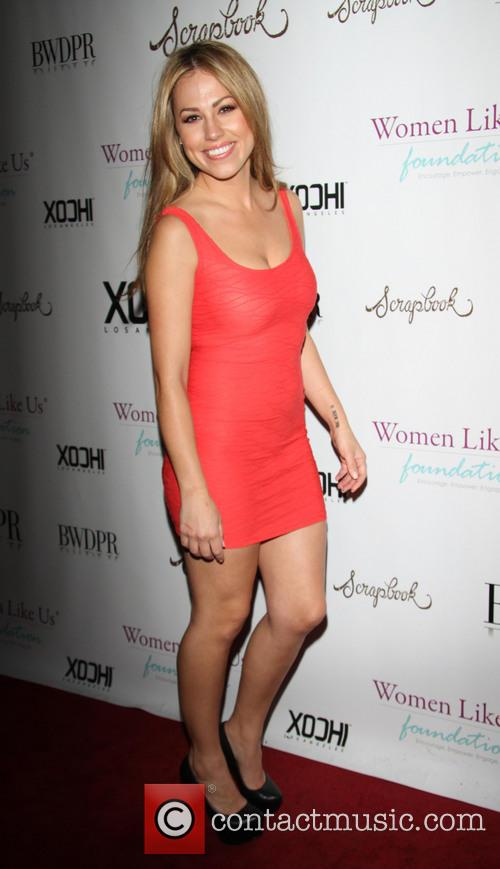 Pre-lafw Launch Party In, Support Of The Women and Like Us Foundation 7