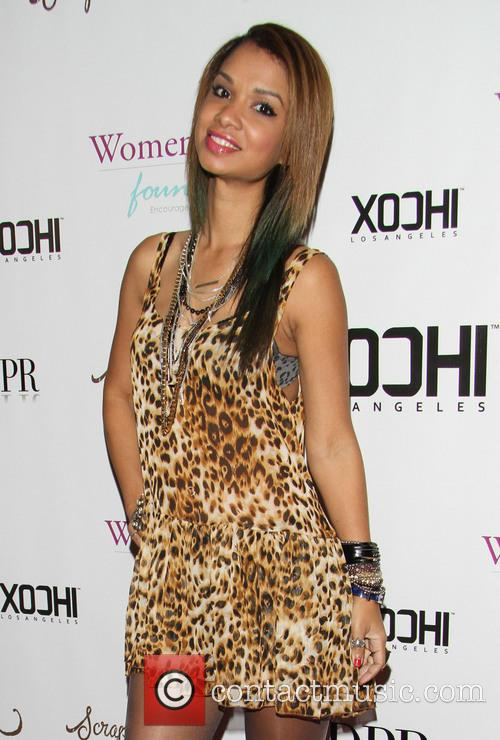 Pre-lafw Launch Party In, Support Of The Women and Like Us Foundation 11