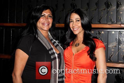 Angela Raiola, Big Ang and Carla Facciolo 4