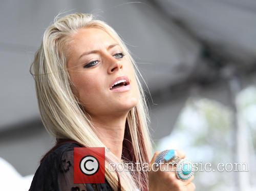 Brooke Eden 8