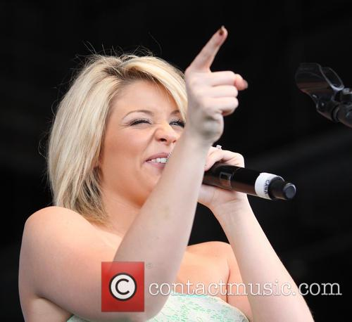 lauren alaina wirk 4th annual rib round 3548742