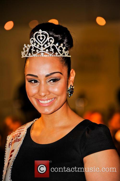 Miss Birmingham 1
