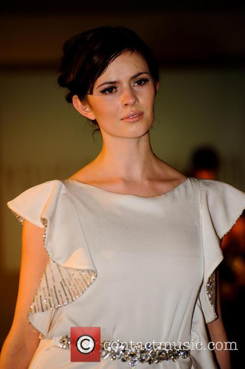 Birmingham Fashion Week 2013 - Youseff Khamoun- Catwalk