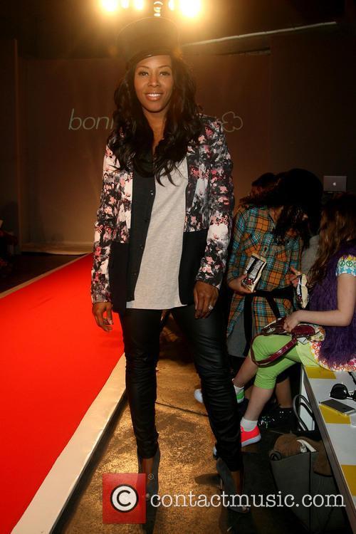 Stylist June Ambrose 3