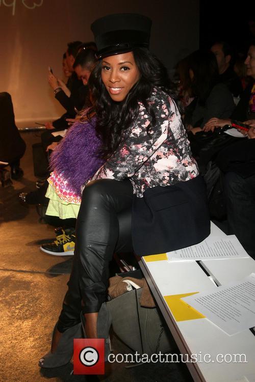 Bonnie Young Fall/Winter 2013 Fashion Show