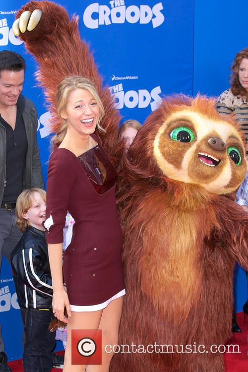 blake lively the croods premiere at amc 3547669