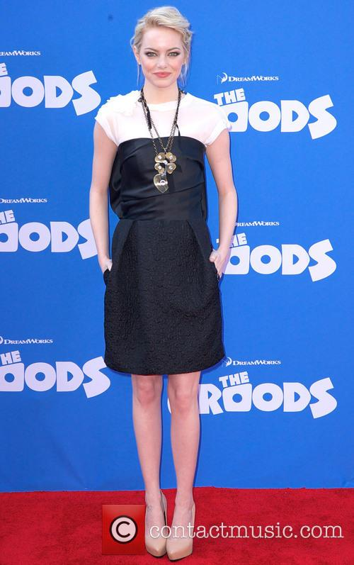 Emma Stone 8