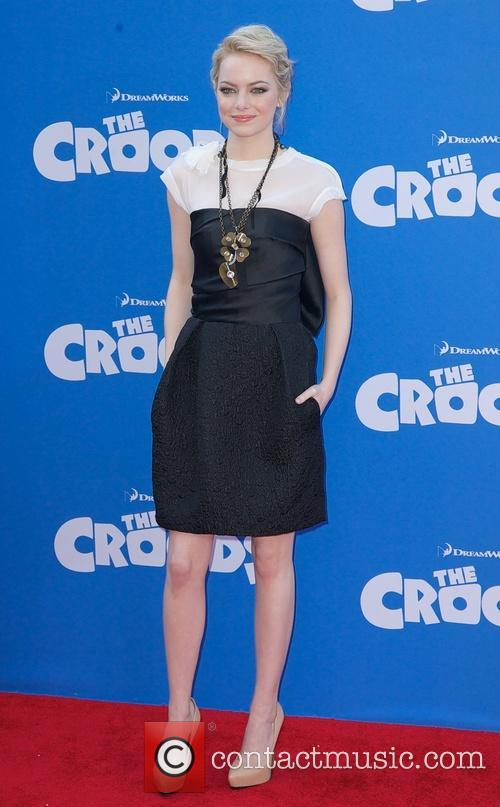 'The Croods' premiere at AMC Loews Lincoln Square 13 - Arrivals