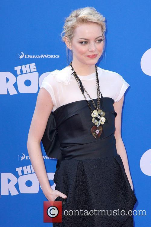 Emma Stone 28