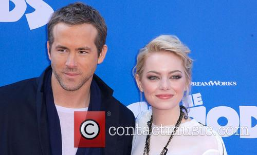 ryan reynolds emma stone the croods premiere at 3547670