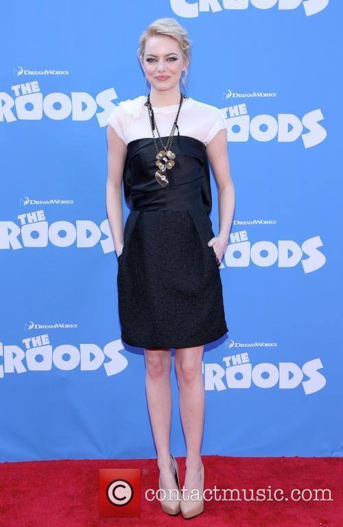 Emma Stone 38