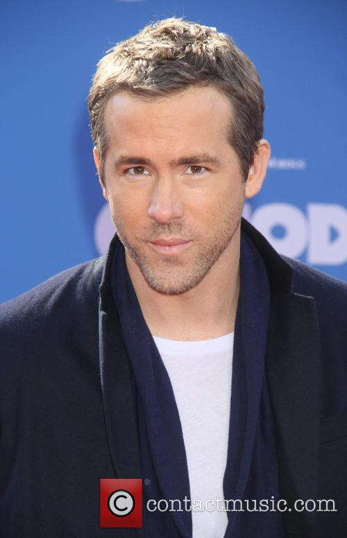 Ryan Reynolds, Amc Lowes Lincoln Square