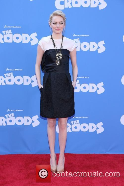 Emma Stone 41