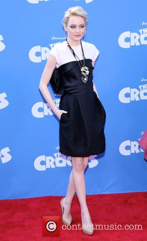 Emma Stone 45
